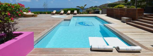 Villa La Vie En Rose 5 Bedroom SPECIAL OFFER - Petit Cul de Sac vacation rentals