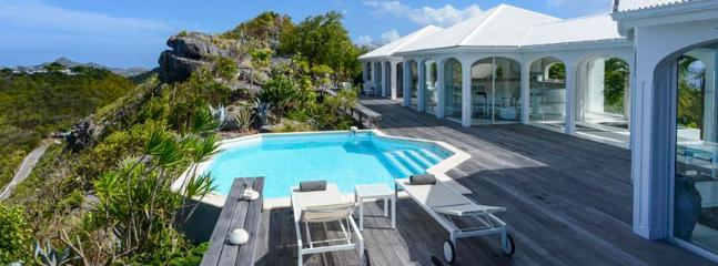 Villa Byzance 2 Bedroom SPECIAL OFFER - Image 1 - Anse des Flamands - rentals