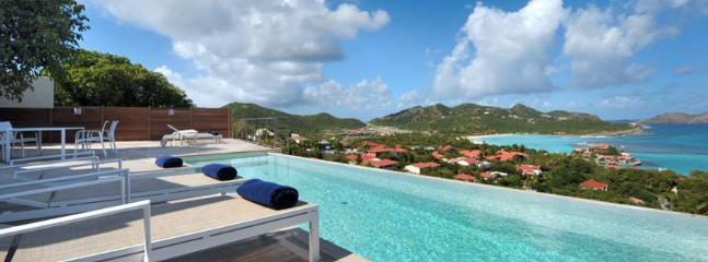 Villa Romana 3 Bedroom SPECIAL OFFER - Saint Jean vacation rentals