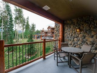 Affordably Priced yes 2 Bedroom Condo - B516 - Breckenridge vacation rentals