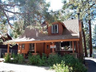 Kickback Kabin #1224 - Big Bear Lake vacation rentals