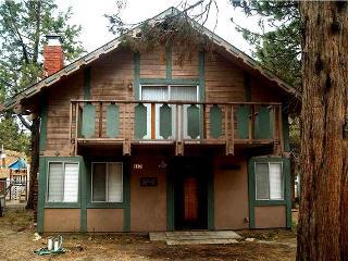 Family, Friends & Fun  #1430 - Big Bear City vacation rentals