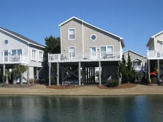 Channel Drive 029 - Boucher - Ocean Isle Beach vacation rentals