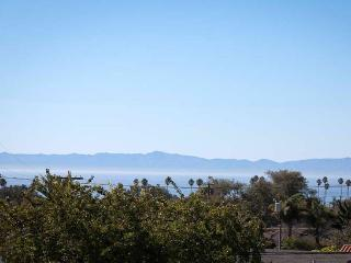 $500/$750 Casitas Oceano - 2 House Combo - Santa Barbara vacation rentals
