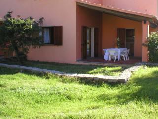 Relaxing 3 Bed Villa, Beach, Shops+Restnt. 200m. - Badesi vacation rentals