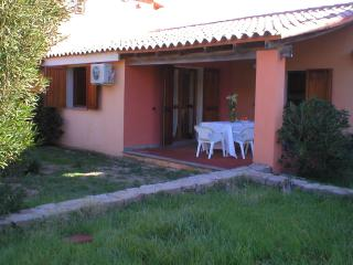 Relaxing 2+ Bed Villa, Beach, Shops+Restnt. 200m. - Badesi vacation rentals