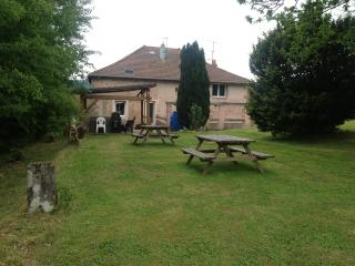 Nice Gite with Internet Access and Central Heating - Bruyeres vacation rentals