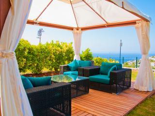 Beautiful Villa with Deck and Internet Access - Yalikavak vacation rentals