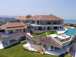 Samui Island Villas - Villa 47 Fantastic Sea Views - Choeng Mon vacation rentals