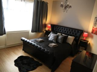 Newly renovated four bed in London - London vacation rentals
