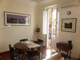 Delightfully Stylish Apt in City (Plaza España) - Valencia vacation rentals