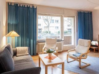 2 Bedroom Holiday Apartment in Berlin - Berlin vacation rentals