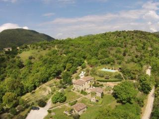 Casa San Gabriel, 3 stunning cottages in Umbria - Umbria vacation rentals