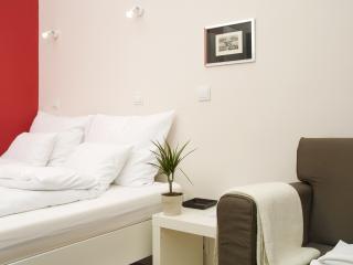 Cute apartment at Margaret bridge - Budapest vacation rentals