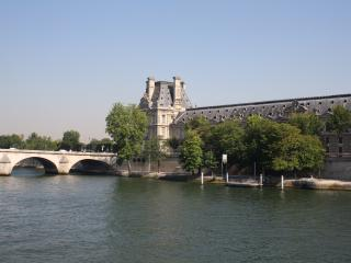 Fantastic 3 BR / 2BA Quai de Bourbon - apt #93 - Paris vacation rentals