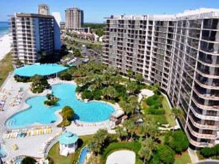 Beachfront for 4 with Beach and Pool Views, Open Week of 3/14 - Panama City Beach vacation rentals