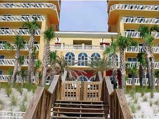 Beautiful Beachfront Suitable for 8! - Panama City Beach vacation rentals
