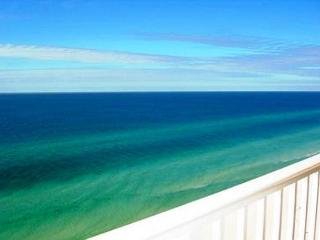 BEAUTIFUL BEACH FRONT FOR 6! OPEN 5/2-5/9! ONLY $785 TOTAL! - Panama City Beach vacation rentals