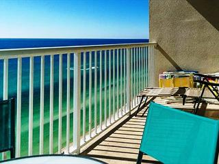 BEACHFRONT FOR 6! GREAT VIEWS! 10% OFF MARCH STAYS! CALL NOW! - Panama City Beach vacation rentals