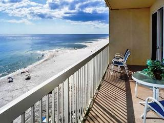 Beautiful Unit for 7 with Beach Service, Open Week of 3/21 - Panama City Beach vacation rentals