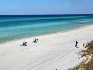 Perfect Condo with Internet Access and Parking - Seacrest Beach vacation rentals