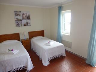 Apartment 2nd floor beautiful views - Vilamoura vacation rentals