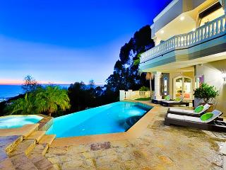 Unsurpassed Luxury, Spacious Living, and Panoramic Ocean Views - Private Pool - La Jolla vacation rentals