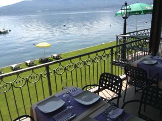 Nice 1 bedroom Resort in Verbania - Verbania vacation rentals