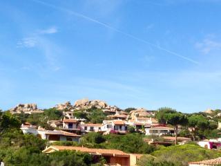 Sa Rocca Villa in Sardinia with beautiful sea view - Porto Rafael vacation rentals