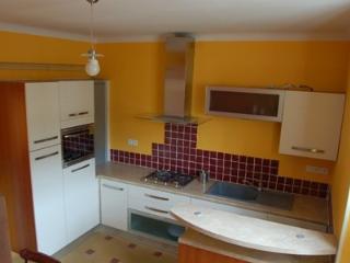 Appart Saint malo Intra Muros, immeuble historique - Saint-Malo vacation rentals