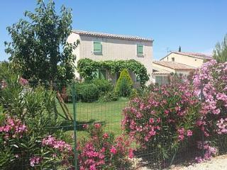 Bastide provençale, climatisée, 6 couchages - Saint Etienne du Gres vacation rentals