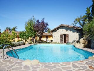 10 bedroom House with Private Outdoor Pool in Dicomano - Dicomano vacation rentals