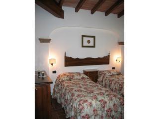 Accogliente appartamento da 2/4 persone persone - Pian di Rocca vacation rentals