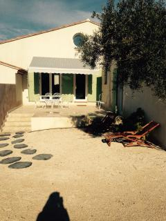 2 bedroom House with Internet Access in Fontvieille - Fontvieille vacation rentals