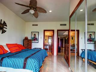 Palmar del Sol 302.Penthouse 2 bedroom.Pool and garden view - Soliman Bay vacation rentals