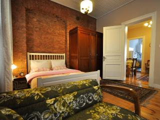 Lovely deluxe apartment in Beyoglu, Istanbul - Istanbul vacation rentals