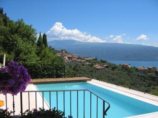 Villa Tosca - Toscolano-Maderno vacation rentals