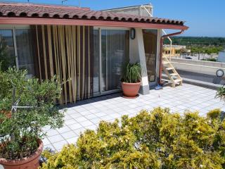 Nice Bed and Breakfast with Deck and A/C - Castri di Lecce vacation rentals