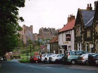 Holiday Cottage in the Centre of Bamburgh - Bamburgh vacation rentals