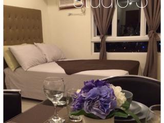Condo for Rent (Daily)-The Beacon Makati - Makati vacation rentals