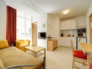 Hayarkon on the Sea (4) - Sea Suites org - Tel Aviv vacation rentals