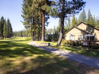 #101 COTTONWOOD Fantastic Large Home with extra Apartment $325.00-$350.00 BASED ON DATES AND NUMBER OF NIGHTS (plus county tax, SDI, Cleaning fee and processing fee) - Blairsden vacation rentals
