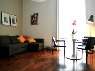 HOME FROM HOME at Centre MILAN 1B - Milan vacation rentals