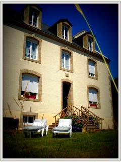 Chambres d'hôtes, La Maison de Corentine - Plonévez-Porzay vacation rentals