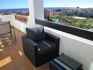 Sun drenched relaxation in style - Puerto de la Duquesa vacation rentals