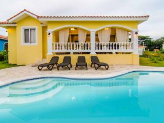 Beachfront Ocean resort villa. VIP - Sosua vacation rentals