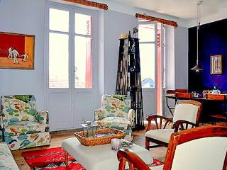 Fantastic seaside apartment in Saint Jean de Luz with balcony and stunning views - Saint-Jean-de-Luz vacation rentals