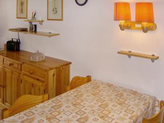 Cosy apartment in a Swiss chalet with balcony and wonderful view of the mountains - Montreux vacation rentals
