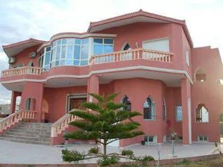 Luxury beach chateau in sousse - Port El Kantaoui vacation rentals