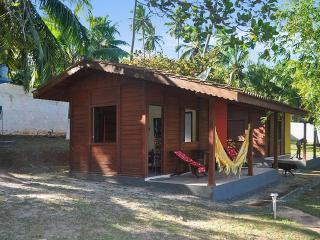 Lovely cabana in Barra do Jacuipe, Bahia with pool, close to the sea - Praia do Forte vacation rentals